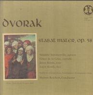 Dvořák - Hubert Reichert w/ Westfälisches Sinfonieorch. - Stabat Mater Op. 58