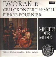 Dvorak - Cellokonzert H-Moll (Fournier)