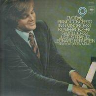 Dvorak - Piano Concerto in G Minor, Op.33 (Justus Frantz, Bernstein)