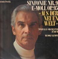 Dvorak - Sinfonie Nr.9 E-Moll Op.95 'Aus der neuen Welt' (Kempe)
