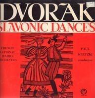 Dvorak - SLAVONIC DANCES