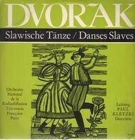 Dvorak - Slawische Tänze, Paul Kletzki