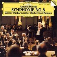 Dvorak - Symphony No. 8 (Karajan)