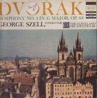Dvorak - Symphony No.4 in G Major, Op. 88