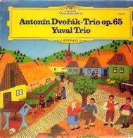 Dvorak - Trio Op.65, Yuval Trio
