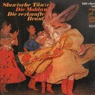 Dvorak, Smetana - Slawische Tänze, Die Moldau, Die Verkaufte Braut