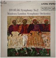 Dvorak - Symphony No.2, Monteux, LSO
