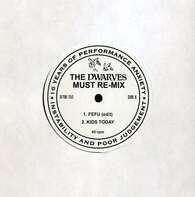 DWARVES - THE DWARVES MUST DIE (REMIX)
