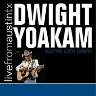 Dwight Yoakam - Live From Austin,TX (2lp)