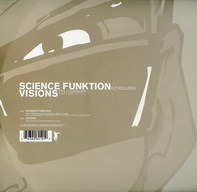 E-Z Rollers / Fellowship - Science Funktion / Visions