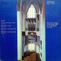 E. Power Biggs - Orgelwerke Mit Edward Power Biggs