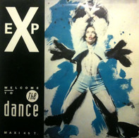 E.X.P. - Welcome To The Dance