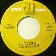 Eagles - Best Of My Love / One Of These Nights