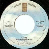 Eagles - Seven Bridges Road / The Long Run