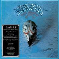 Eagles - Their Greatest Hits Volumes 1 & 2