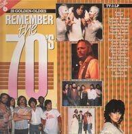 Eagles, Bread a.o. - Remember The 70's Vol. 6