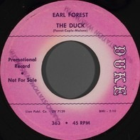Earl Forest - The Duck