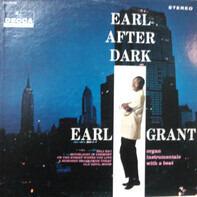 Earl Grant - Earl After Dark