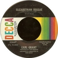 Earl Grant - Elizabethan Reggae / Grant's Pass
