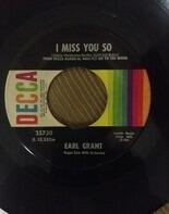 Earl Grant - I Miss You So