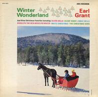 Earl Grant - Winter Wonderland