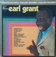 Earl Grant - Golden Record