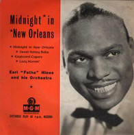 Earl Hines - Midnight In New Orleans