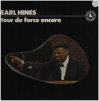 Earl Hines - Tour de Force Encore