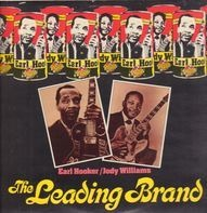 Earl Hooker , Jody Williams - The Leading Brand
