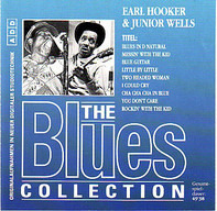 Earl Hooker & Junior Wells - Earl Hooker & Junior Wells