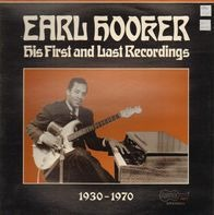 Earl Hooker - His First And Last Recordings