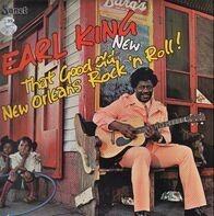 Earl King - New Orleans Rock N Roll (Orig)