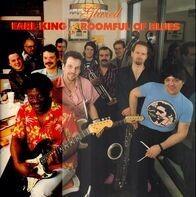 Earl King & Roomful of Blues - Glazed