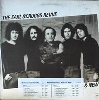 Earl Scruggs Revue - Bold And New