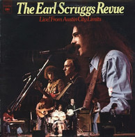 Earl Scruggs Revue - Live! From Austin City Limits