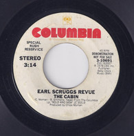 Earl Scruggs Revue - The Cabin