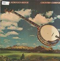 Earl Scruggs Revue - Country Comfort