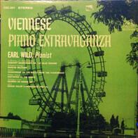 Earl Wild - Viennese Piano Extravaganza
