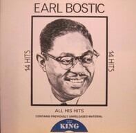 Earl Bostic - 14 Hits