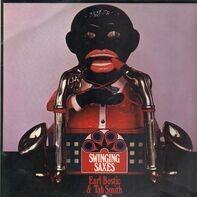 Earl Bostic & Tab Smith - Swinging Saxes
