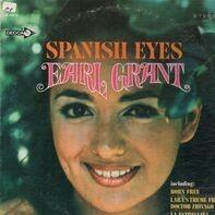 Earl Grant - Spanish Eyes