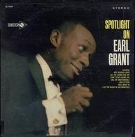 Earl Grant - Spotlight On Earl Grant