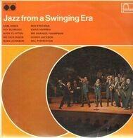 Earl Hines, Bud Freeman, Roy Eldridge, etc - Jazz From A Swinging Era