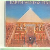 Earth, Wind & Fire - All 'N All