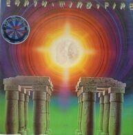 Earth, Wind v Fire - I Am