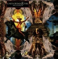 Earth Wind & Fire - Millennium