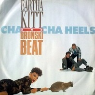 Eartha Kitt And Bronski Beat - Cha Cha Heels