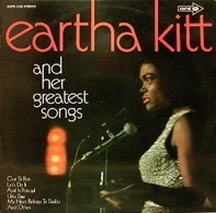 Eartha Kitt - and her greatest songs