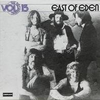 East Of Eden - The Beginning Vol. 15