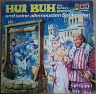 Hui Buh Das Schloßgespenst - Folge 04: Und seine allerneusten Spukereien